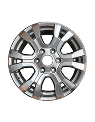Llantas de Aleación de Aluminio